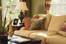 <!-2->Upholstery Cleaning