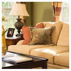 ... Upholstered Items, Including All Types Of Chairs, Ottomans, Love Seats,  Sofas, Sectionals, Specialty Items And Other Types Of Furniture Since 1985.