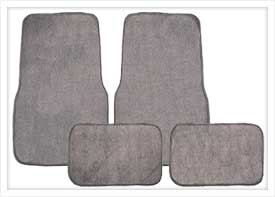 Vehicle Mats